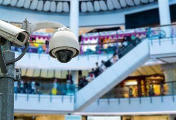 Интеграция систем наблюдения