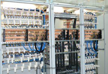Монтаж и ремонт электрощитового оборудования