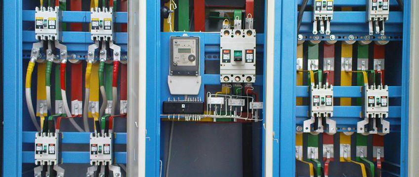 Техническое обслуживание электросетей