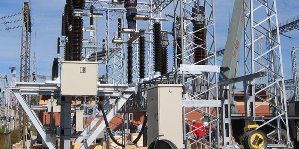 Техническое обслуживание трансформаторных подстанций