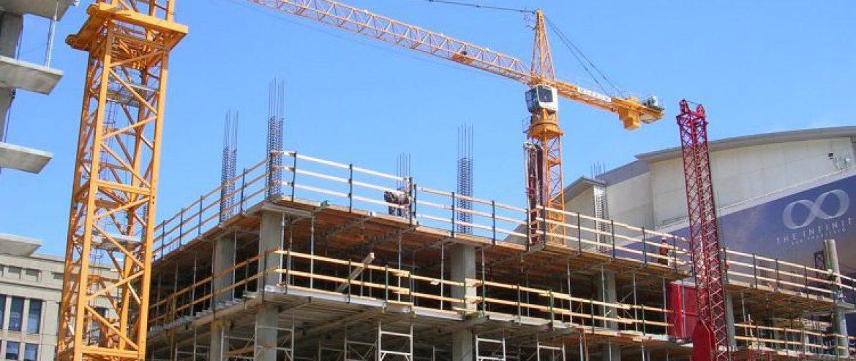 Проект электроснабжения механизации строительства